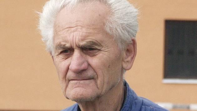 Václav Čevona