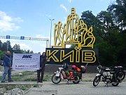 Cestovatelé nesmí do Černobylu.