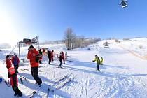 Fanoušci olympiády dětí a mládeže 2018 si už nyní mohou virtuálně prohlédnout její sportoviště, třeba ski areál v Dolní Moravě nebo zimní stadion v České Třebové.