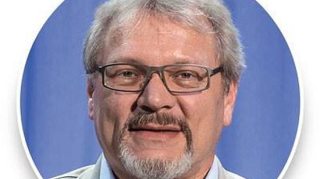 Jaroslav Zedník