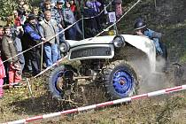 Sopotnická traktoriáda 2013