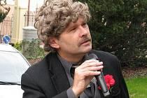 Mirek Němec alias Quido Kocian.