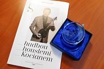 Startuje třinácté Kocianovo Ústí. Kocianova houslová soutěž letos slaví šedesátku.