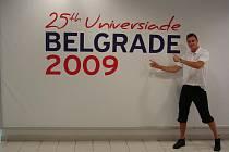 Univerziáda 2009