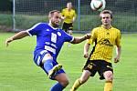 V prvním kole MOL Cupu porazilo Ústí 3:1 Kolín.