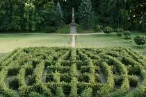 Labyrint v Brandýse n. O.