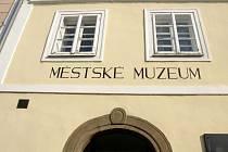 Městské muzeum v Letohradu.