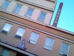Perla v Ústí nad Orlicí
