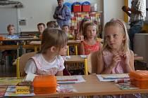 Budova školky a školy v Jehnědí prošla zásadní rekonstrukcí a modernizací.