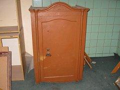 TREZOR Becher a Hildesheim Wien ve Společenském domě v Lanškrouně. Co je uvnitř?