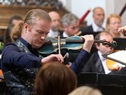 Závěrečný koncert festivalu Kocianovo Ústí 2018.
