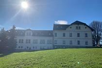 Poutní dům u kláštera v Králíkách se otevírá turistům.