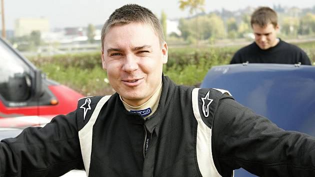 Petr Kolář ml.