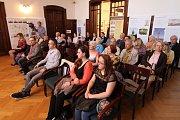 Tři nové výstavy v Městském muzeu v Ústí nad Orlicí
