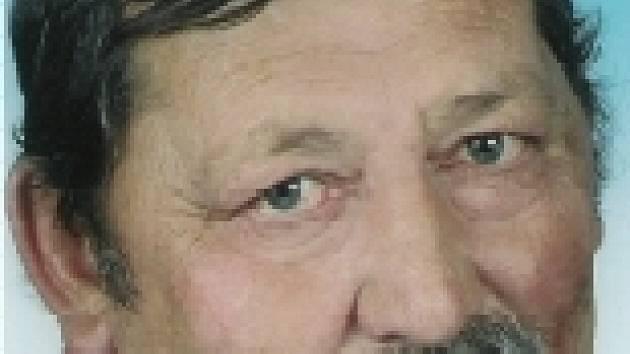 Rudolf Polák