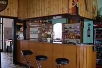 Restaurace Lidový dům.
