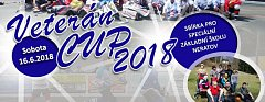 Veterán Cup 2018.