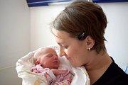 Dorota Chaloupková těší rodiče Barboru a Jana ze Širokého Dolu. Na svět si 12. 3. ve 22.23 hodin přinesla váhu 3,140 kg. Sestřička se jmenuje Bedřiška.