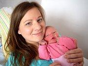 Kristýna Pavlíčková je prvním potomkem Lucie Krotilové a Jiřího Pavlíčka z Jablonného nad Orlicí. Narodila se  3. 3. ve 12.18 hodin s váhou 3,194 kg.