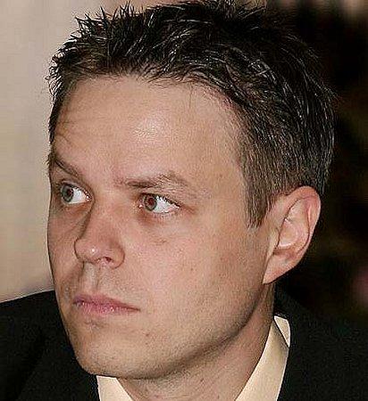 Jiří Preclík