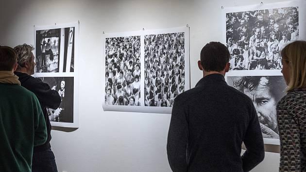 Vystavují memoáry epochy Karla Šillera