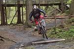 Bike park Peklák zahajuje sezonu.