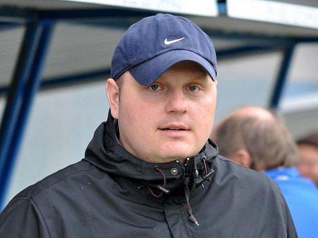 Jaroslav Veselý.