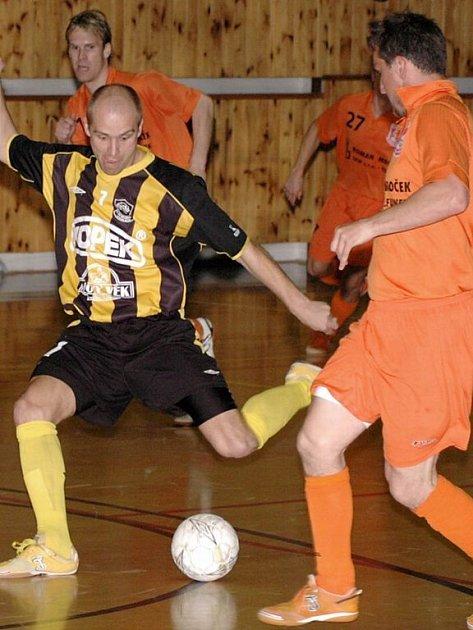 Vysokomýtští se se sezonou rozloučili zápasem s Jistebníkem, který prohráli  doma 4:3.