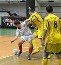 Andy Liberec – 1. FC Nejzbach Vysoké Mýto 6:7 (1:3).