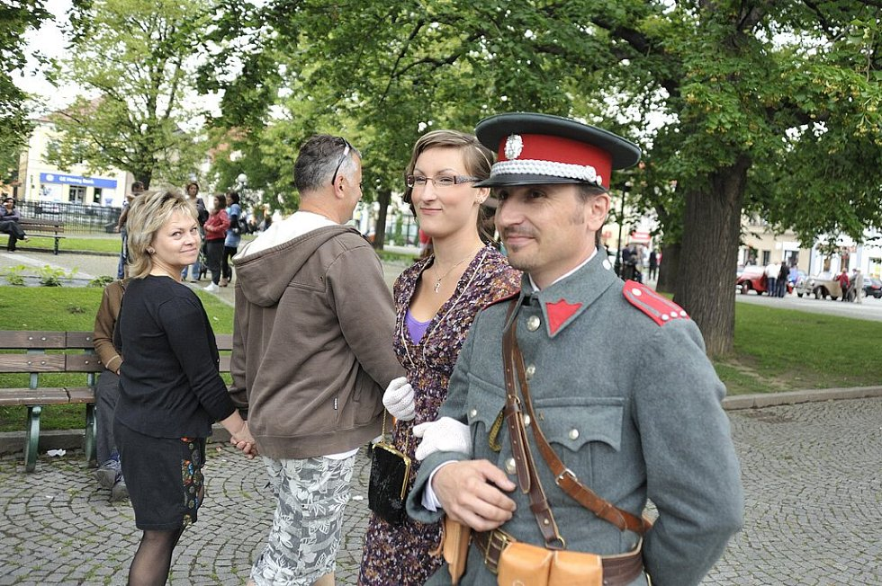 Sodomkovo Vysoké Mýto 2012.