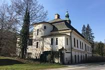 Zámek Brandýs nad Orlicí