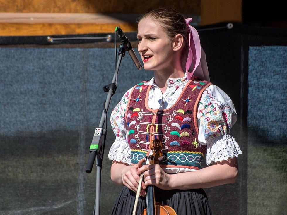 Čermenské slavnosti.
