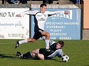Zápas Jiskra Ústí n.Orlicí - FK Česká Třebová.