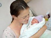 Tobiáš Bobula, tak pojmenovali syna Mária a Tomáš ze Žamberku. Na svět přišel 7. 8. ve 13.00 hodin, kdy vážil 2,1 kg. Bratříček se jmenuje Dominik.