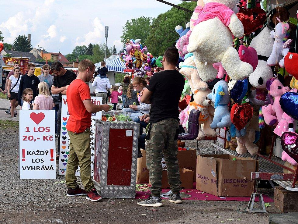 Kopečková pouť v Letohradě nebude