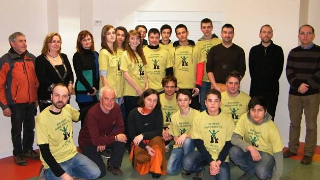Mladí lidé v Králíkách vytvoří mládežnický parlament.