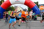 Druhý zářijový čtvrtek v Letohradě tradičně patří sportovně-charitativní akci Běháme pro… Letos se pomáhalo projektu Domácího hospice Alfa – Omega Charity Ústí nadOrlicí.