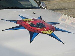 Městská policie. Ilustrační foto.