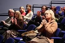 Festival dokumentárních filmů Nadotek 2011.