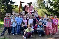 Mateřská škola Taušlova, Letohrad (Včeličky).