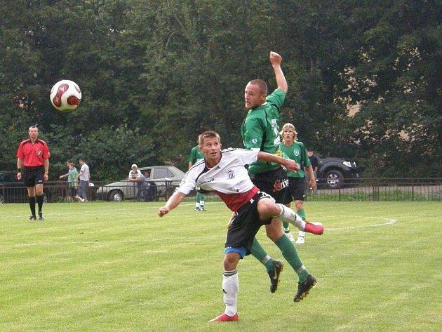 V letošní sezoně poprvé bodovalo Ústí za 3 body,