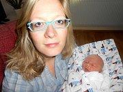 Beáta Fiedlerová je prvním dítětem Terezy a Vojtěcha z Hnátnice. Holčička se s váhou 2,8 kg narodila 24. 5. v 9.58 hodin.