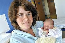 Anna Kubátová je po Amálce druhou dcerou manželů Lindy a Radka z České Třebové. Narodila se jim 29. září 28 minut po půlnoci a vážila 3,7 kg.