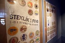 Výstava vzdává hold Janu Steklíkovi