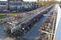 Zástupci SŠ automobilní navštívili holandskou školu.