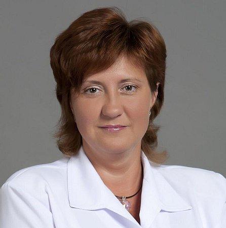Stanislava Švarcová