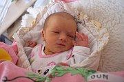 Eliška Bartošová je po Markovi druhým dítětem Stanislavy a Romana z Vysokého Mýta. Na svět si 26. 5. v 6.58 hodin přinesla váhu 2,320 kg.