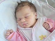 Natálie Juklová bude doma s rodiči Andreou Mikuleckou a Michalem Juklem v Litomyšli.  Na svět si 24. 5. v 17.45 přinesla porodní váhu 3,55 kg. Sestřička se jmenuje Michaela.