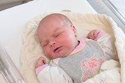 Veronika Chládková bude doma s rodiči Petrou  a Jiřím v Horní Čermné. Na svět si 15. 11. v 15.26 hodin přinesla váhu 3,590 kg. Sestřička se jmenuje Denisa.