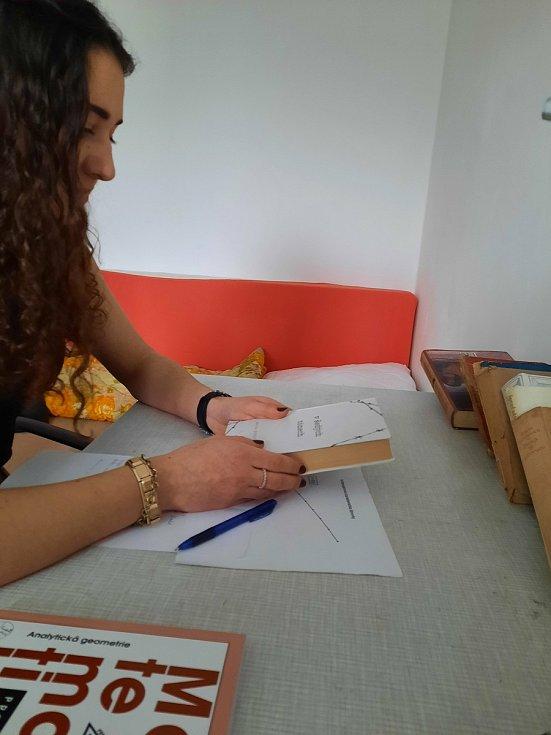Někteří deváťáci v kraji navštěvují přípravné kurzy